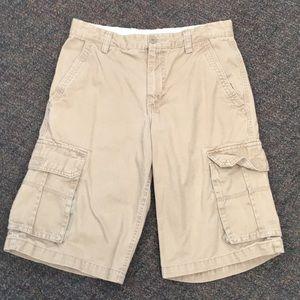 Old Navy Tan Shorts